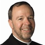 Fr. Ron Witherup, S.S., Ph.D.