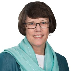 Sr. Laurie Brink, O.P., Ph.D.