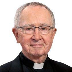 Fr. John W. O'Malley, S.J., Ph.D.