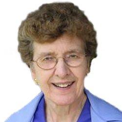 Sr. Carla Mae Streeter, O.P., Th.D.