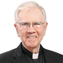 Fr. Joseph A. Tetlow, S.J., Ph.D.