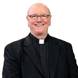 Fr. John F. Baldovin, S.J., S.T.L., Ph.D.