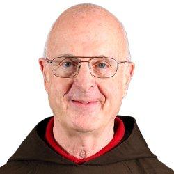 Fr. Dan Crosby, O.F.M. Cap., L.Th.