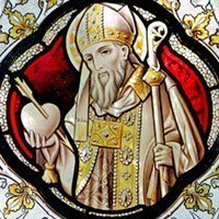 St. Augustine: Life, Eloquence and Theology-0