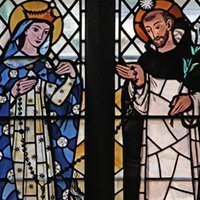 St. Dominic and the Dominican Way: The Order of Preachers-0