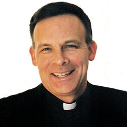 Fr. Robin Ryan, C.P., Ph.D.