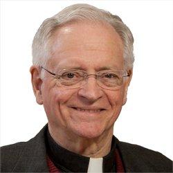 Fr. Dennis Hamm, S.J., Ph.D.