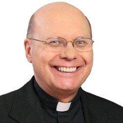 Fr. James Kubicki, S.J., M.Div.
