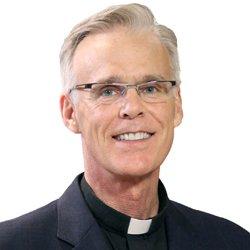 Fr. John Randall Sachs, S.J., Dr. theol.