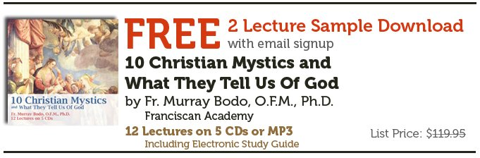 Free Sample about Mystics from Now You Know Media - LEARN25