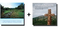 Video-Audio Bundle: A Spirituality for the Modern Individual + Jesus of Nazareth: Your Pattern for Postmodern Living - 10 Discs Total-0