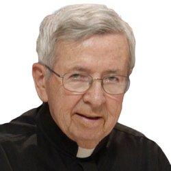 Fr. Frank J. McNulty, S.T.D.