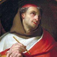 Saint Bonaventure: The Soul's Journey into God-0