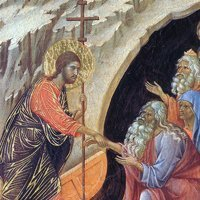 Resurrection and the Afterlife in the New Testament -0