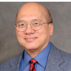 Prof. Peter C. Phan, S.T.D., Ph.D., D.D.