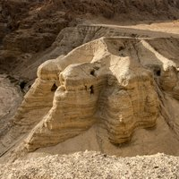 The Dead Sea Scrolls: Discovery and Impact -0