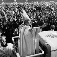 The Legacy of John Paul II-0