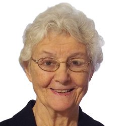 Sr. Dianne Bergant, C.S.A., Ph.D.