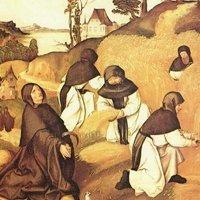 Thomas Merton on the Great Monks -0