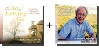 Audio-Video Bundle: The Art of Letting Go: Living the Wisdom of Saint Francis + Henri Nouwen: A Spirituality for the Wounded - 11 Discs Total-0