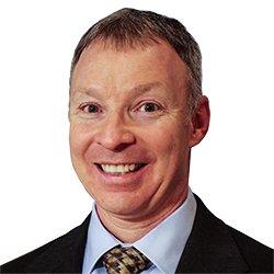 Dr. Kevin Mongrain, Ph.D