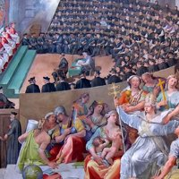 The Council of Trent: Answering the Reformation and Reforming the Church-0
