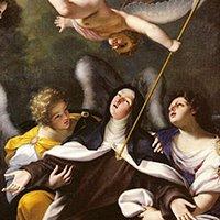 Exploring The Interior Castle: The Mystical Wisdom of St. Teresa of Avila -0