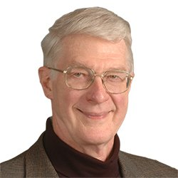 Fr. Joseph J. Godfrey, S.J., Ph.D.
