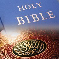 The Bible and the Qur'an: A Comparative Study-0