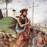 John the Baptist-0