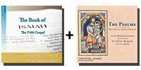 Audio-Video Bundle: The Book of Isaiah: The Fifth Gospel + The Psalms: The Prayer of the Church - 10 Discs Total-0