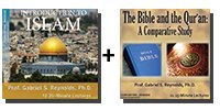 Audio Bundle: Introduction to Islam + The Bible and the Qur'an: A Comparative Study - 13 CDs Total-0