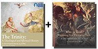 Audio Bundle: The Trinity: A Theological and Spiritual History + Who Is God? Exploring Our Trinitarian Faith - 9 CDs Total-0