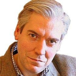 Dr. Tim Mawson, D.Phil.
