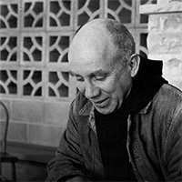Thomas Merton on Contemplation-0