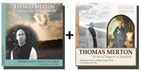 Audio Bundle: Monastic Spirituality: The Quest for Peace + Thomas Merton on the Twelve Degrees of Humility - 14 CDs Total-0
