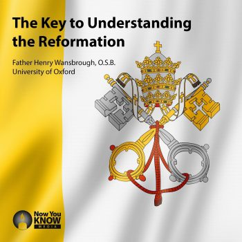 The Key to Understanding the Reformation -0