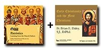 Audio Bundle: Patristics: Learning from the Church Fathers + Early Christianity and the First Christians - 11 CDs Total-0