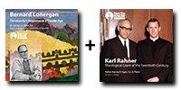 Audio Bundle: Bernard Lonergan: Christianity's Response to a Secular Age + Karl Rahner: Theological Giant of the Twentieth Century- 9 CDs Total-0