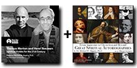 Audio Bundle: Thomas Merton and Henri Nouwen: Spiritual Guides for the 21st Century + From Augustine to Chesterton and Beyond: Great Spiritual Autobiographies - 9 CDs Total-0