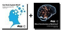 Audio Bundle: Can Brain Explain Mind? + Why is Consciousness so Mysterious? - 4 CDs Total-0