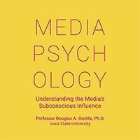 Media Psychology: Understanding the Media's Subconscious Influence-0