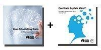 Audio Bundle: Your Astonishing Brain + Can Brain Explain Mind? - 4 CDs Total-0