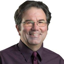 Prof. Lawrence Wichlinski, Ph.D.