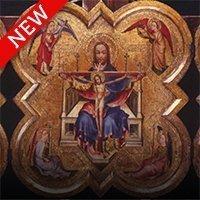 Four Portraits of Jesus: Introducing Matthew, Mark, Luke, and John-0