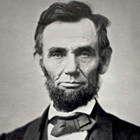 Abraham Lincoln and the American Civil War -0